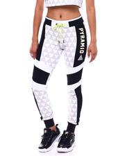 Athleisure - Pyramid Sportif Jogger-2499279