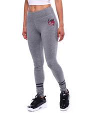 Bottoms - Melange Logo Legging-2499637