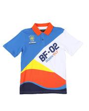 Born Fly - Pique Polo (8-20)-2499867