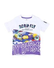 Born Fly - Jersey Tee (4-7)-2499876