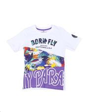 Born Fly - Jersey Tee (8-20)-2499881