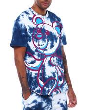 cartoons-pop-culture - Tie Dye Teddy Tee-2497482