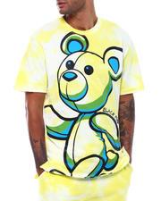 Men - Tie Dye Teddy Tee-2497527