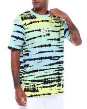Athleisure for Men - Tie Dye AOP Tee-2497553