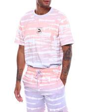 Athleisure for Men - Tie Dye AOP Tee-2497561