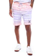 Athleisure for Men - Tie Dye Aop Print Short-2497598