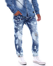 Mens-Holiday - BIG OAK JEAN-2497980