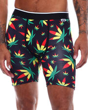 PSD UNDERWEAR - Weeds Boxer Briefs-2497759