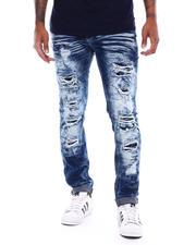 Men - Veno Shredded jean-2497844