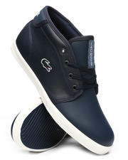 Lacoste - Ampthill 120 Leather Sneakers-2499814