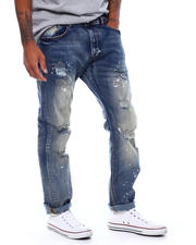 Mens-Holiday - RYDER JEAN-2498007