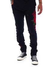 Young & Reckless - Black Rose Jean-2499141