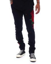 BLVCK - Black Rose Jean-2499141