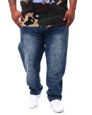 Big & Tall Faves - Akshon Denim Jean (B&T)-2493485