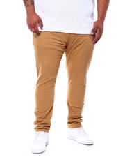 Pants - Stretch Twill Pants (B&T)-2493502