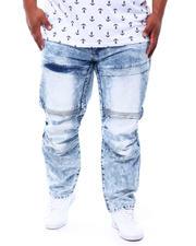 Rocawear - Break Away Moto Knee Jeans (B&T)-2498126