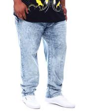 Rocawear - Basic 6 Pocket Stretch Skinny Jeans (B&T)-2498656