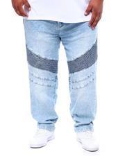 Akademiks - Moto Jeans (B&T)-2499231
