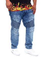 Akademiks - Moto Jeans (B&T)-2499242