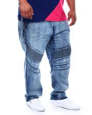 Akademiks - Moto Jeans (B&T)-2499248