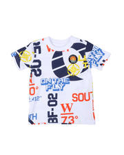 Born Fly - Jersey Tee (2T-4T)-2500077