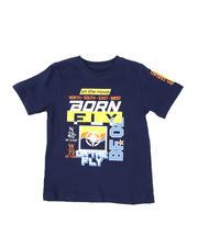 Born Fly - Jersey Tee (4-7)-2500097