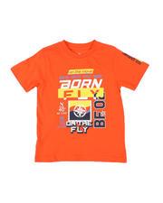 Born Fly - Jersey Tee (4-7)-2500107