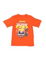 Born Fly - Jersey Tee (8-20)-2500112