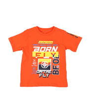 Born Fly - Jersey Tee (2T-4T)-2500244