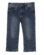 Buffalo - 5 Pocket Slim Fit Jeans (2T-4T)-2500248