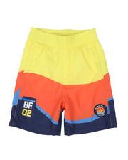 Born Fly - Nylon Shorts (2T-4T)-2499996