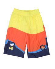 Born Fly - Nylon Shorts (8-20)-2500005