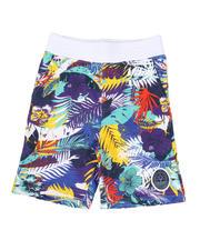 Born Fly - Loopback Sweat Shorts (4-7)-2500014