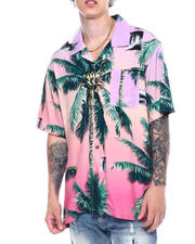 HUF - MOLLY RESORT SS SHIRT-2500507