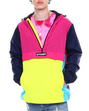 Spring-Summer-M - WAVE ANORAK JACKET-2500522