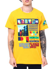 Parish - Pop Life Graphic Tee-2501541