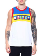 Parish - Pop Life Tank-2501565