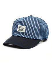 Levi's - Levi's Pinstripe Dad Hat-2501314