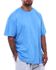 Big & Tall Faves - No Pocket C Patch Tee (B&T)-2501863