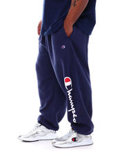 Champion - Script Fleece Joggers (B&T)-2501935
