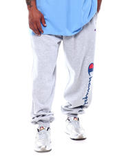 Champion - Script Fleece Joggers (B&T)-2501966