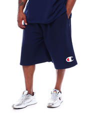 Champion - Fleece Shorts (B&T)-2501981