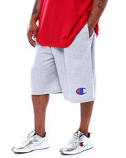 Champion - Fleece Shorts (B&T)-2501997