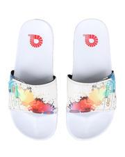 Akademiks - Paint Splash 02 Slides-2502377