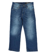 Buffalo - 5 Pocket Slim Fit Jeans (4-7)-2502143
