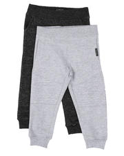 Buffalo - 2 Pack Jogger Pants (2T-4T)-2502157
