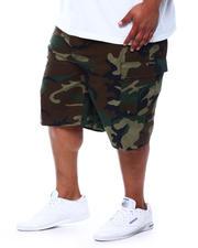 Rothco - Rothco Camo BDU Shorts-2500891