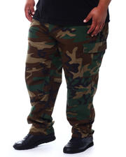 Pants - Rothco Camo Tactical BDU Pants-2500892