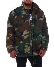 Rothco - Rothco Camo M-65 Field Jacket-2500886