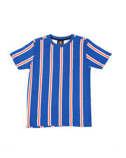 SWITCH - Basic Vertical Striped Tee (4-7)-2502280